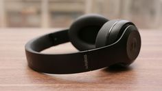 It may seem overpriced at $380, but the Beats Studio Wireless Over-Ear is an excellent wireless Bluetooth headphone.
