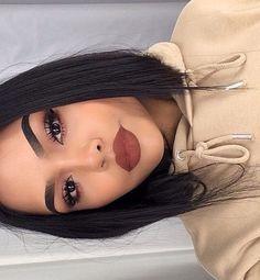 Stunning mac makeup looks Makeup Goals, Makeup Inspo, Makeup Inspiration, Makeup Tips, Makeup Ideas, Makeup Style, Makeup Products, Hair Products, Cute Makeup