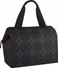 Thermos Raya Lunch Duffle Bag, Black by Nissan. $19.10. Isotec layered…