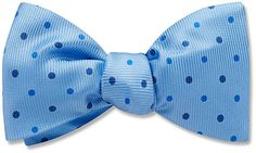 Summer Day Polka - bow tie