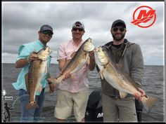 Happy Easter From New Orleans Style Fishing Charters /New Orleans Fishing Report 3/27/16