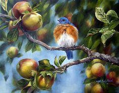 ALETA STEWARD ART
