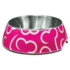 Cute Dog Bowl