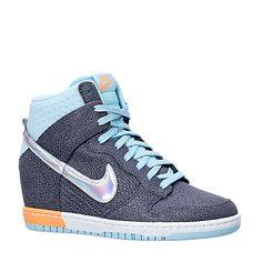 Nike sneakers Dunk Sky Hi