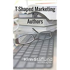 #BookReview of #TShapedMarketingforAuthors from #ReadersFavorite - https://readersfavorite.com/book-review/t-shaped-marketing-for-authors  Reviewed by Carla Trueheart for Readers' Favorite  In reading T-Shaped Marketing for Authors by Kim Staflund, I could tell right away that a wealth of value would be included in the book. The contents focus mainly on the marketing end of book publishing, with different strategies to use for book promotion and gaining sales. This is an area most writers…