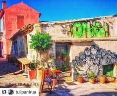 Fargerike Aten. #reiseliv #reiseblogger #reisetips #reiseråd  #Repost @tulipanfrua (@get_repost)