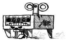 """THE BOSS RUSH - Hammond's Ghost  - (Theme: """"x150"""")"""