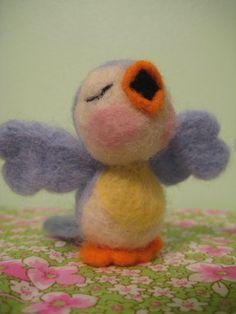 TWEET! Bluebirds of Happiness!