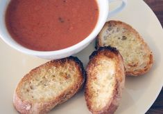 Can't stand Campbell's Tomato, actually can't stand MOST tomato soups.  Amy Carol's tomato soup is deee lish!