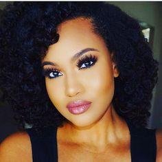 Amazing!  #beautiful #curls #natural #hair #naturalhair