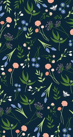 Pin by eznee masdi on quopaper blue wallpaper iphone, wallpaper, aesthetic wallpape Blue Wallpaper Iphone, Trendy Wallpaper, Blue Wallpapers, Galaxy Wallpaper, Flower Wallpaper, Mobile Wallpaper, Pattern Wallpaper, Dark Blue Wallpaper, Wallpaper Wedding