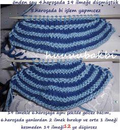 mormenekşeler: dikdörtgen şal-etol örgü Crochet Shawl, Crochet Stitches, Knit Crochet, Crochet Patterns, Knitted Baby Blankets, Baby Knitting, Projects To Try, Hats, Dragon