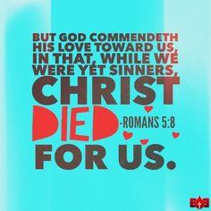 Romans 8:58 | Christian YouTuber - youtube.com/hananyanaftali
