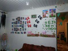 Minha sala Minha decoracao