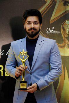 @Harish Kalyan @12thEdison Awards 2019 @melki_jo_p_click