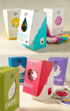 are Some of The Best Ways to Make a Flashy Packaging Design Get the Best and Most Unique Packaging Box Ideas!Get the Best and Most Unique Packaging Box Ideas! Packaging Box Design, Cool Packaging, Tea Packaging, Packaging Design Inspiration, Brand Packaging, Packaging Ideas, Package Design Box, Food Box Packaging, Package Box