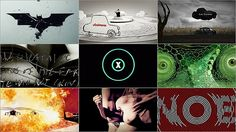 Top 10 most viewed title sequences on Watch the Titles in 2012