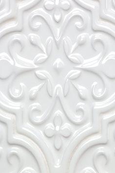 Vintage Florid Lantern x Ceramic Field Tile Ceramic Mosaic Tile, Stone Mosaic Tile, Lantern Tile, Kitchen Backsplash, Backsplash Ideas, Kitchen Cupboards, Home Remodeling Diy, Luxury Homes Interior, Wall Tiles