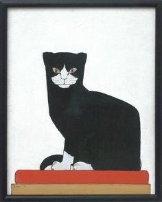 Bart van der Leck - De Kat