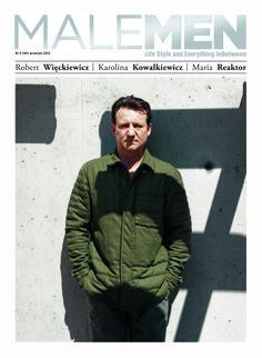 #40 Robert Więckiewicz