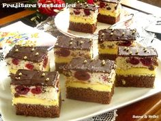 Cake Recipes, Dessert Recipes, Desserts, Cacao Nibs, Food Cakes, Food Coloring, Sweet Tooth, Cheesecake, Food And Drink