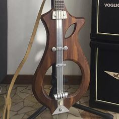 17 of the Coolest Wandre Guitars and Basses on Reverb | Reverb News