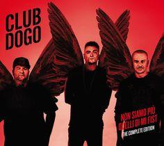#NonSiamoPiùQuelliDiMiFist  l'album del 2015 dei #ClubDogo  Vieni a comprarlo in negozio da #CDCLUB in versione CD 'The complete edition' oppure compralo sul nostro store online! (Clicca sulla copertina) In 24 ore è già a casa tua!! ;)