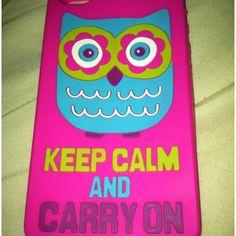 Natural life phone case :)
