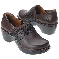 Ariat Tambour Shoes (Hazelnut) - Women's Shoes - 8.0 B