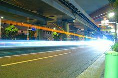 Shuto Expressway Route 1 (首都高速1号羽田線) by christinayan by Takahiro Yanai