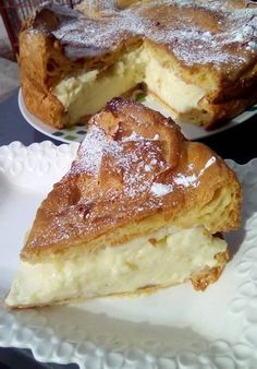 Greek Sweets, Greek Desserts, Greek Recipes, Cookbook Recipes, Cookie Recipes, Dessert Recipes, Greek Cooking, Sweets Cake, Food Presentation
