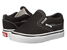 7d179d86f2b Vans Kids Classic Slip-On Core (Toddler)