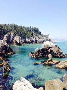 east sea  korea gangwon 강원도 바다 동해바다 여름