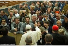 La Caritas Italiana compie 45 anni: sempre a favore degli ultimi