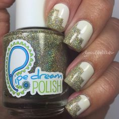 Pipe Dream Polish by Aggies Do It Better