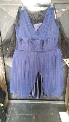 Vestido da lucilia