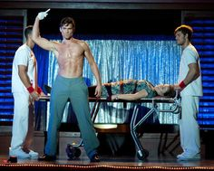 seriously can't wait... Magic Mike