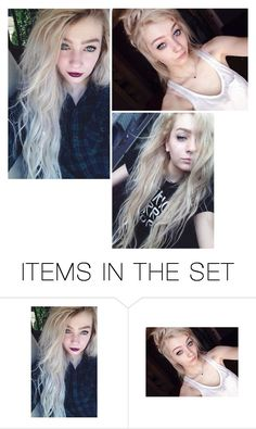 """""""Ignore."""" by m-ystic ❤ liked on Polyvore featuring art"""