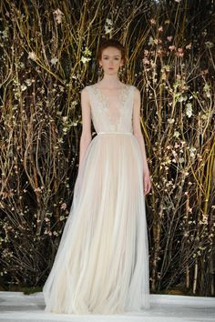 See whattop designers have in store for the next wave of brides-to-be.