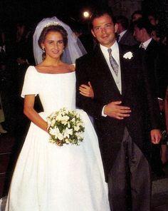 Prince Kubrat and Princess Carla of Bulgaria, Prince and Princess of Panagyurishte | Flickr - Photo Sharing!