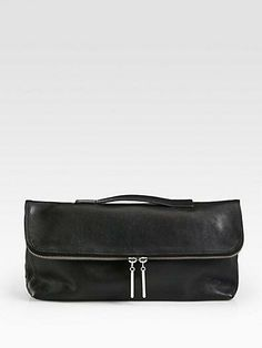Minute Clutch / Philip Lim at Saks