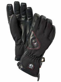 ladies power heat glove by hestra