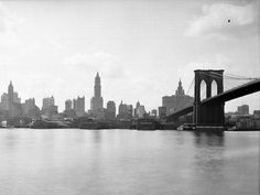 Manhattan Then and Now : Metropolis : Travel Channel