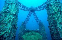 地上の絶景じゃ物足りない?驚きの水中世界を楽しめるスポット12選 | RETRIP
