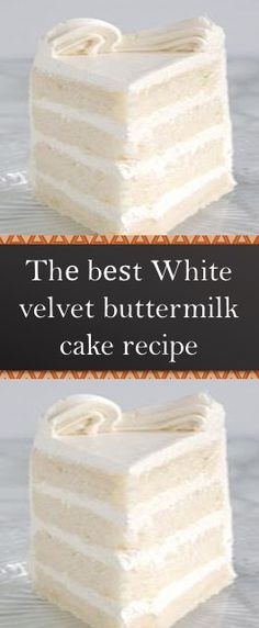 Sweets Cake, Cupcake Cakes, Cupcakes, Sweet Recipes, Cake Recipes, Dessert Recipes, Just Desserts, Delicious Desserts, Buttermilk Cake Recipe