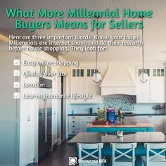 Location has always been important and millennials place heavy emphasis on this when looking for homes! They want to be in the urban and metropolitan areas. #realestate Real Estate Business, Real Estate Tips, Home Inspection, Real Estate Broker, House, Facts, Change, Urban, Home Decor