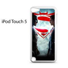 Batman Vs Superman Dawn Of Justice Ipod Touch 5 Case