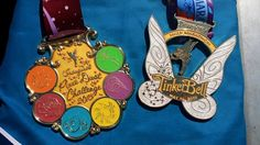 How I Became a Member of the RunDisney Family