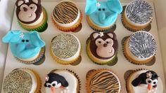 Animal cupcakes  https://m.facebook.com/profile.php?id=172111556177745&ref=bookmarks