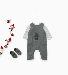 Party Collection - Mini | 0 - 12 months - KIDS | ZARA United States